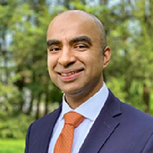 Gobal Balachandran, Candidate Photo