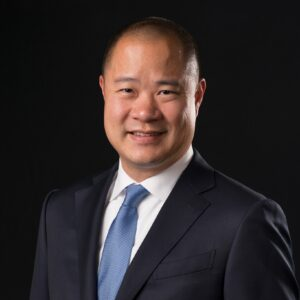 James Lee, Candidate Photo