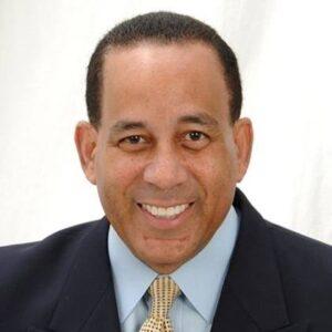 Mark Lomax, Candidate Photo