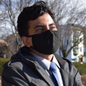 Vishal Bajpai, Candidate Photo 2